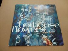 "HOTHOUSE FLOWERS * MOVIES / SWEET MARIE * 7"" SINGLE 1990 EXCELLENT"