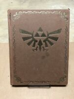 The Legend of Zelda: Twilight Princess Collector's Edition Strategy Guide USED