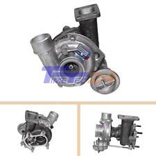 Turbolader FIAT Ducato RENAULT 2.5TD 4x4 70kW 95PS 53149707005