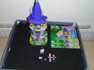 Lego Disney Princess 41054 Rapunzel's creativity tower