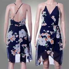 Unbranded V Neck Stretch, Bodycon Floral Dresses for Women