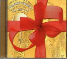 R Kelly - Chocolate Factory (2003 CD) Feat. Ronald Islay/Ja Rule/Fat Joe (New)