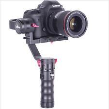 Beholder DS1 3-Axis Handhled Gimbal Stabilzier 32bit Sensor Canon 5D 6D 7D DSLR