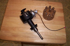 Mopar 426 Hemi 440-6 Dual point cast iron Prestolite distributor