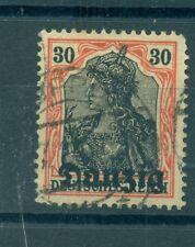 FREE CITY OF DANZIG - GERMANY 1920/1921 30 Pf