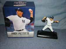 Andy Pettitte NY Yankees SGA 2013 Statue Figurine MINT NIB 8 of 11 in Series