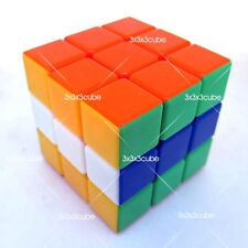 Forever Color Stickerless T-CUBE Smooth Big Round Corner 3x3x3 Speed magic Cube