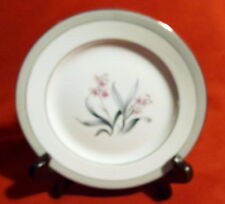 Lippert & Mann Halsey Fine China of Japan ~ Everglade ~ Bread Plate
