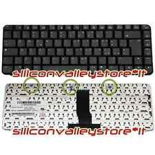 Tastiera ITA - Nero - per Hp Compaq Presario CQ50-117AU, CQ50-120, CQ50-120EP