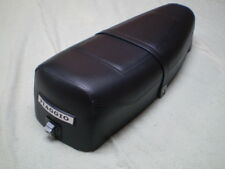 "Vespa Piaggio ""SEAT COVER""  fits  PX125 PX150 P200E   replacement upholstery"