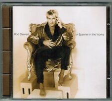 Rod Stewart - A Spanner in the Works (12)