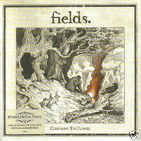 "FIELDS Charming The Flames etched vinyl 7"" new/unplayed"