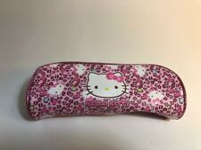 Hello Kitty Pencil Case (Bought in Japan) Used
