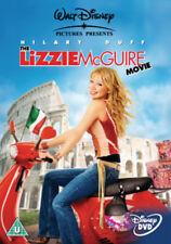 Lizzie McGuire: The Movie DVD (2004) Hilary Duff
