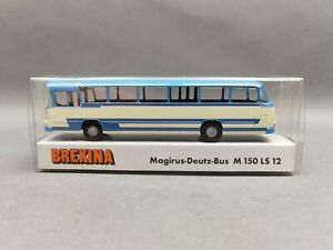 1:87/ H0..Brekina--Magirus-Deutz-Bus M 150 LS 12 59506 / 4 C 839