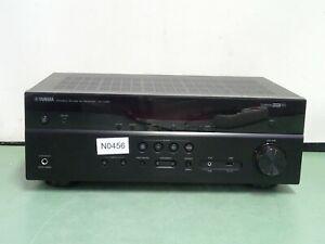 YAMAHA natural sound AV receiver RX-V485    N 456 aa