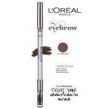 Loreal Brow Artist Designer Eyebrow Pencil Lápiz de Cejas Perfilador L'Oreal