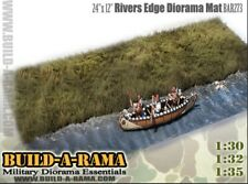 1:30 Diorama Mat Rivers Edgefor King Country K&C  John Jenkins Britains WW2 ACW