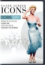 TCM Greatest Classic Legends Film Collection: Doris Day (DVD,2012)