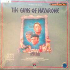 The Guns Of Navarone -  Laserdisc Buy 6 for free shipping