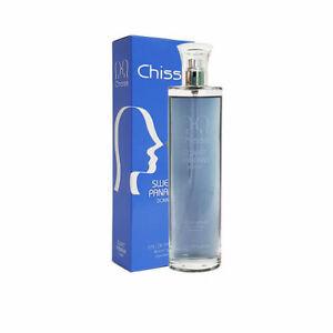 Parfum pour Femme chissà Sweet Panama Eau de Parfum 100ml+ Crème Corps 400ml