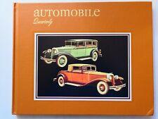 Automobile Quarterly Volume 32 No.4 April 1994 - Chrysler