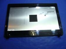 "Lenovo IdeaPad 14"" Y480 Genuine LCD Back Cover w/Front Bezel AM0MZ000900 GLP*"