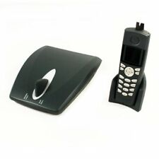Talkswitch 850i VoIP phone bASE WITH  HANDSET & CHARGER