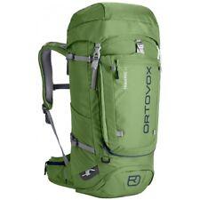 Mochila Esquí alpinismo senderismo Ortovox Traverse 40 litros eco Green