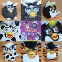 McDonalds Happy Meal Toy 2000 Furbie Furbies Figures Pets - Various Toys