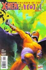 X-Men: Children of the Atom #5