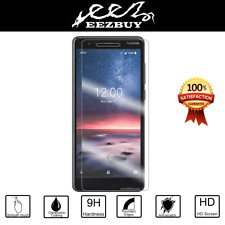 Premium Tempered Glass Screen Protector Film Guard Cover for Nokia 3.1A / 3.1C
