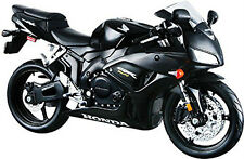 Honda Cbr1000rr 08 on Motorcycle Model 1/12th Maisto
