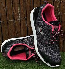 Skechers Lightweight memory foam shoes sneakers US 8.5 UK 5.5 EU 38.5 25cm