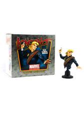 Bowen Designs Longshot Mini Bust Uncanny X-Men Marvel Sample 498/500 New In Box
