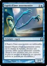 MTG Magic RTR - (4x) Soulsworn Spirit/Esprit d'âme assermentée, French/VF