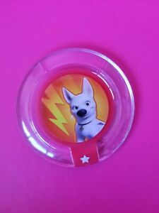 Disney Infinity Bolts Super Strength Power Disc - Free Shipping