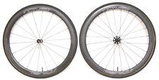 Roval Rapide CLX 40 Carbon Tubular Road Bike Wheelset 700c Rim QR Specialized