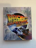 Back to the Future Trilogy Collection (Bluray) [BUY 2 GET 1]