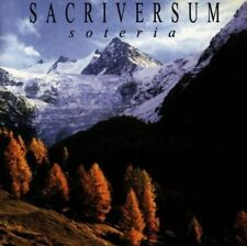 Sacriversum Soteria (1998)  [CD]