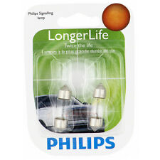 Philips Dome Light Bulb for Subaru Standard WRX Brat Baja DL GL-10 Impreza ma