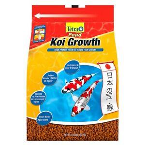 TetraPond Koi Growth | Koi/Gold Fish Food, 4.85 lb.