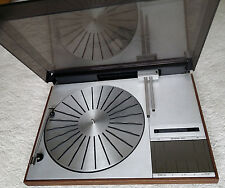 B&O Bang Olufsen Beogram 4004 Turntable Serviced FULLY WORKING Beosystem 4400