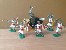Timpo Pre-1500 6-10 Toy Soldiers