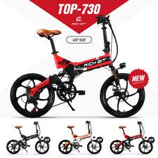 Richbit 20 inch Vélo Électrique Batterie 48v 8ah 7s E Bike