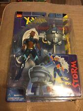 X-MEN  ROBOT FIGHTERS STORM TOY BIZ 1997