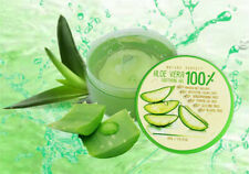 Aloe Vera Gel 100% 50ml, Pure Natural Organic Help Nourish Care Face Body Skin