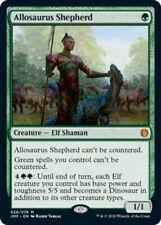 Mtg magic cards 1x x1 Nm-Mint, English Allosaurus Shepherd Jumpstart