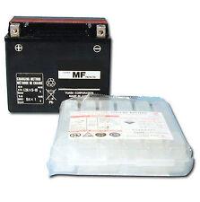 Batterie BTZ12S YAMAHA Tmax 530 T-Max HONDA 700 NC 750 VFR 800 YTZ12S Battery