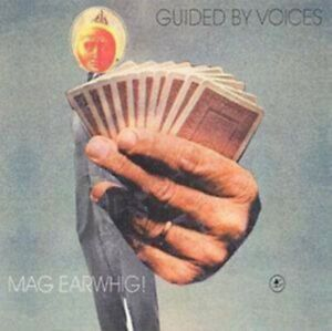 Guided By Voices - Revista Earwhig Nuevo LP